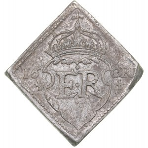 Sweden 16 öre 1562 - Erik XIV (1560-1568)