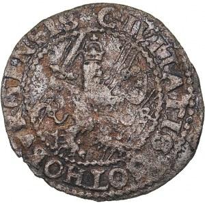 Sweden 1 öre 1611 - Karl IX (1604-1611)