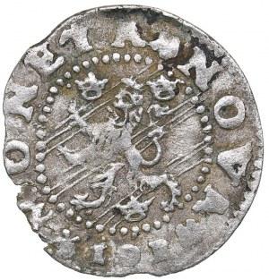 Sweden 1 öre 1619 - Gustav II Adolf (1611-1632)