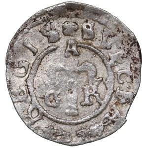 Sweden 1 öre - Gustav II Adolf (1611-1632)