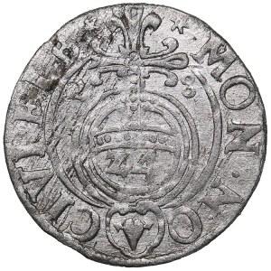 Sweden - Elbing 1/24 taler 1628 - Gustav II Adolf (1611-1632)