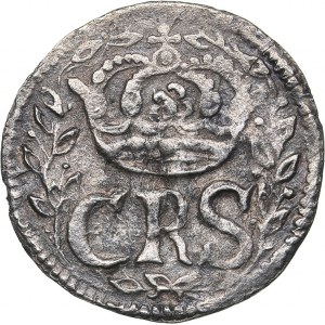 Sweden 2 öre 1676 - Karl XI (1660-1697)