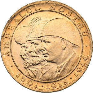 Romania 20 lei 1944
