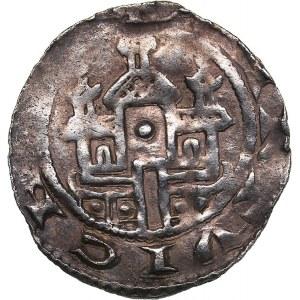Germany - Gittelde denar - Hartwig (1079-1102)