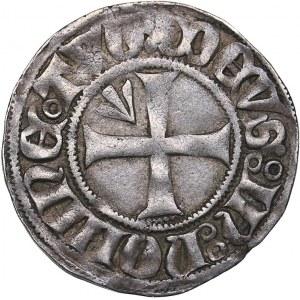 Germany - Stralsund witten 1379