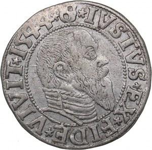 Germany - Prussia grosz 1544