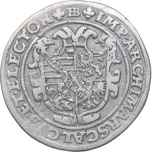 Germany - Saxony 1/2 taler 1568 - August (1553-1586)