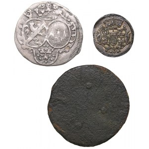 Germany coins (3)