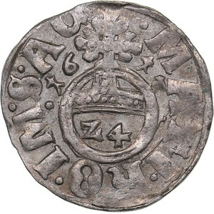 Germany - Paderborn 1/24 taler 1617