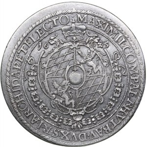 Germany - Bavaria Taler 1625