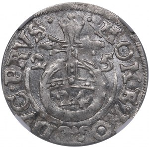 Germany - Brandenburg 1/24 taler 1625 - NGC MS 64