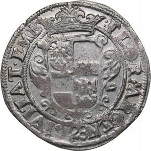 Germany - Emden Florin or Gulden of 28 Stüber ND