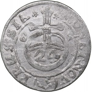 Germany - Brandenburg-Prussia 1/24 taler 1685