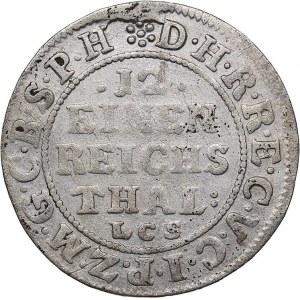 Germany - Brandenburg-Prussia 1/12 taler 1691