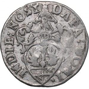 Germany - Hildesheim 1/24 taler 1719