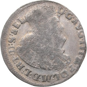 Germany - Brandenburg-Prussia 6 groschen 1763