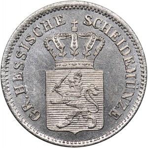 Germany - Bavaria 1 kreuzer 1866
