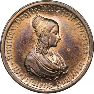 Germany - Weimar Republic Westphalia 100 mark 1923