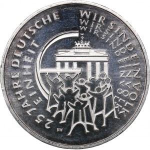 Germany 25 euro 2015