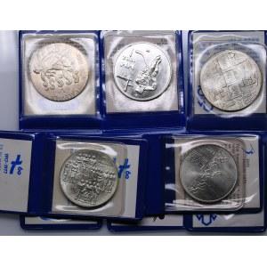 Finland commemorative coins (5)