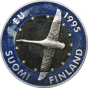 Finland 10 markkaa 1995