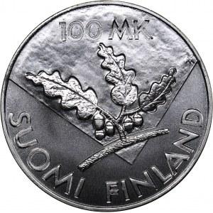 Finland 100 markkaa 1995