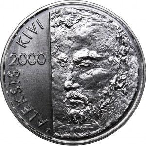 Finland 100 markkaa 2000