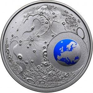 Finland 20 euro 2010