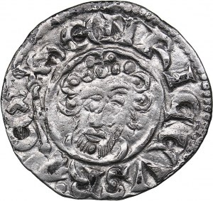 England penny - John 'Lacklands' (1199-1216)