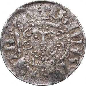 England penny - Henry III (1216-1272)