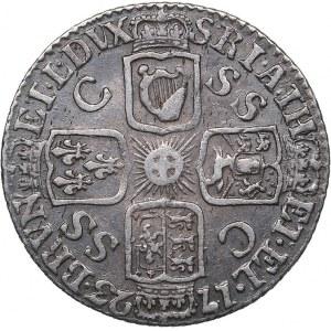 Great Britain 6 pence 1723