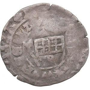 Bohemia Prager Groschen ND - Countermark
