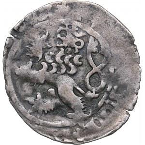 Bohemia Prager Groschen ND - Vladislaus Jagellon II (1471-1516)
