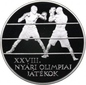 Hungary 5000 forint 2004 - Olympics