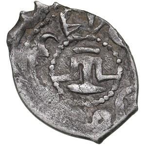 Islamic, Giray Khans of Crimea AR Denga AH890 - Mengli Giray (1467-1515)