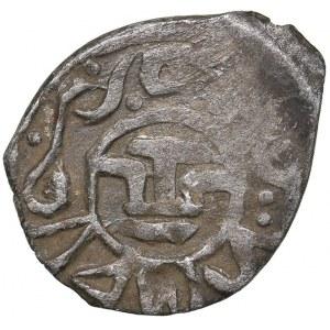 Islamic, Girai-Khans of Crimea - Qırq Or AR Denga AH895 - Mengli Giray (1467-1515)