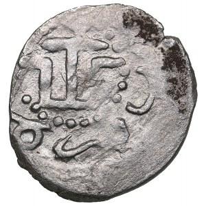 Islamic, Giray Khans of Crimea AR Denga AH922-3 - Mengli Giray (1467-1515)