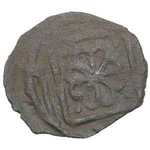 Islamic, Mongols AE Pulo АН689-АН712 - Tokta (1291-1312 AD)