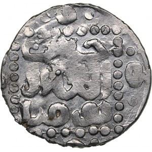 Islamic, Mongols AR Yarmaq AH698 - Tokta (1291-1312 AD)