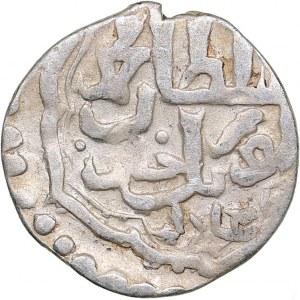 Islamic, Mongols: Jujids - Golden Horde - Saray AR dirham AH722 - Uzbek (1283-1341 AD)