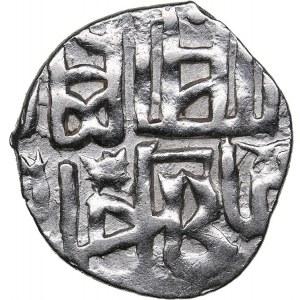 Islamic, Mongols: Jujids - Golden Horde - Gulistan AR dirham AH753 - Jani Beg (1341-1357 AD)