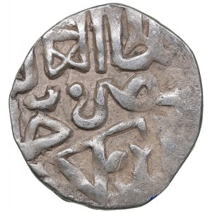 Islamic, Mongols: Jujids - Golden Horde - Gulistan AR Dirham AH761 - Khidr (1360-1361 AD)