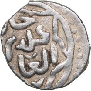 Islamic, Mongols: Jujids - Golden Horde - Azak AR dirham AH763 - Kildibek (1361-1361 AD)