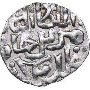 Islamic, Mongols: Jujids - Golden Horde - Gulistan AR Dirham AH763 - Murad (1362-1364 AD)