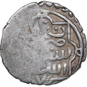 Islamic, Mongols: Jujids - Golden Horde - Ordu AR dirham AH771 - Muhammad Bolaq (1370-1372 AD)