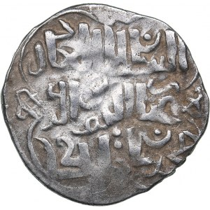 Islamic, Mongols: Jujids - Golden Horde - al-Orda AR dirham AH773 - Muhammad Bolaq (1370-1372 AD)
