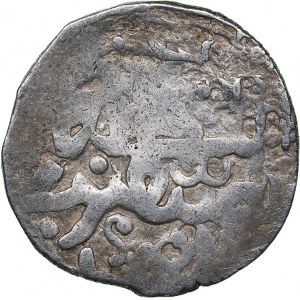 Islamic, Mongols: Jujids - Golden Horde - Saray al-Jadida AR dirham AH782-AH786 - Tokhtamysh (1380-1395 AD)