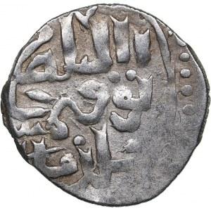 Islamic, Mongols: Jujids - Golden Horde - Saray AR dirham AH782 - Tokhtamysh (1380-1395 AD)