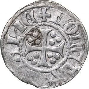 Reval artig ND - Wennemar von Brüggenei (1389-1401)