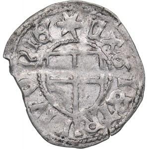 Reval schilling ND - Bernd von der Borch (1471-1483)